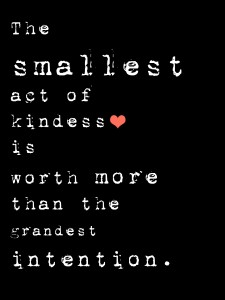 small-act-of-kindness